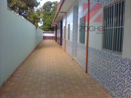 Apartamento residencial para locação, Cuniã, Porto Velho.