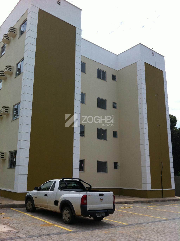 Apartamento residencial para locação, Baixa União, Porto Velho.