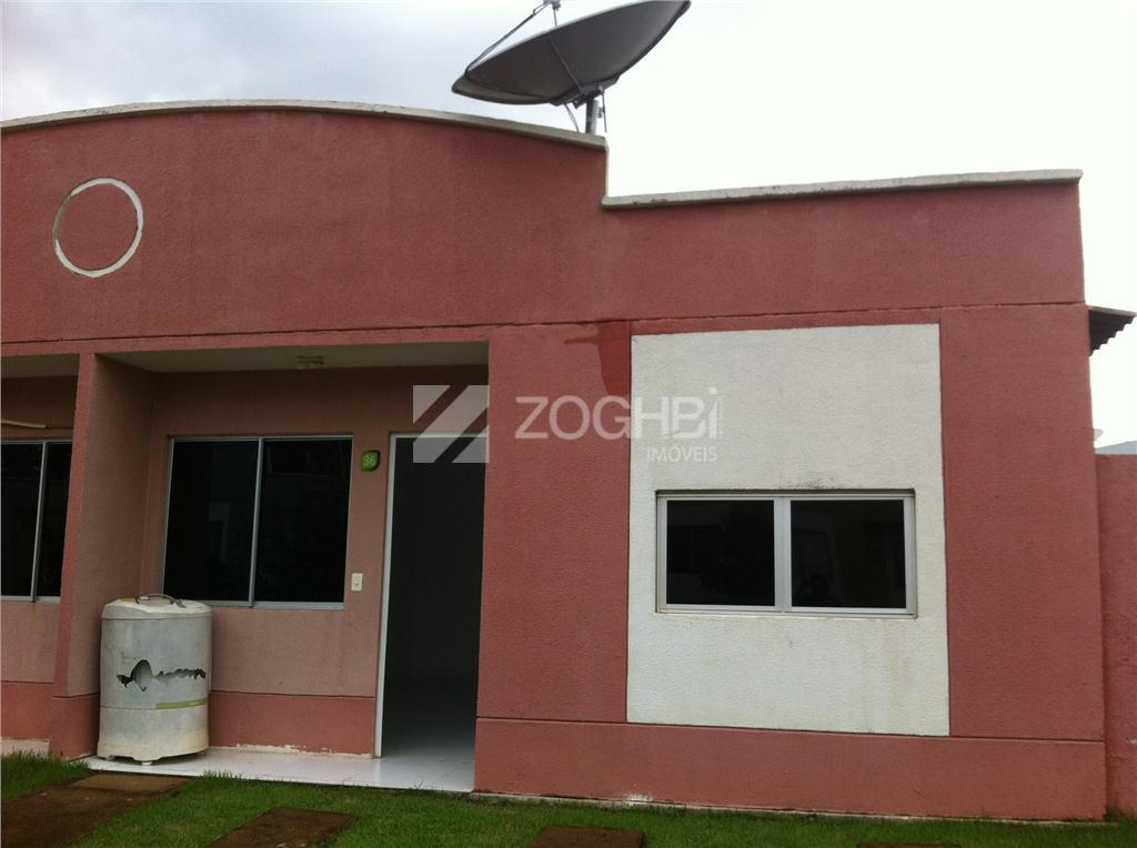 Casa residencial à venda, Aeroclube, Porto Velho - CA0533.
