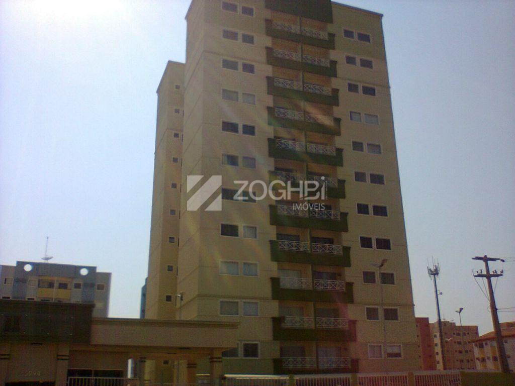 Apartamento residencial à venda, Rio Madeira, Porto Velho - AP0446.