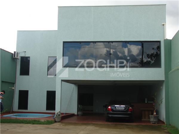 dois excelentes imóveis de alto padrão construidos num terreno de aprox.600m² em um dos bairros mais...