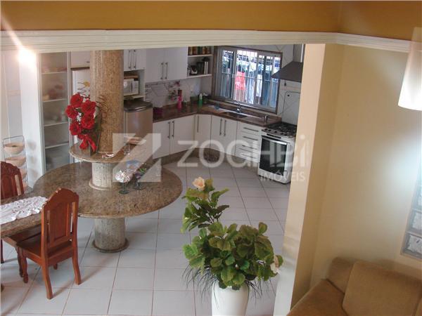 Casa Residencial à venda, Nossa Senhora das Graças, Porto Velho - CA0138.