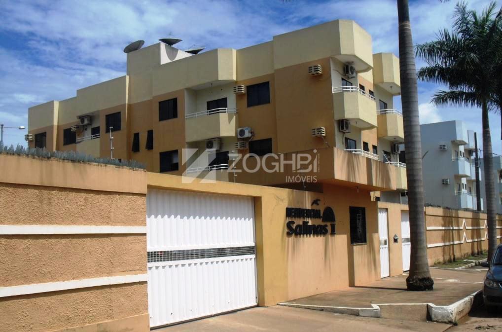Apartamento  residencial para locação, Floresta, Porto Velho.