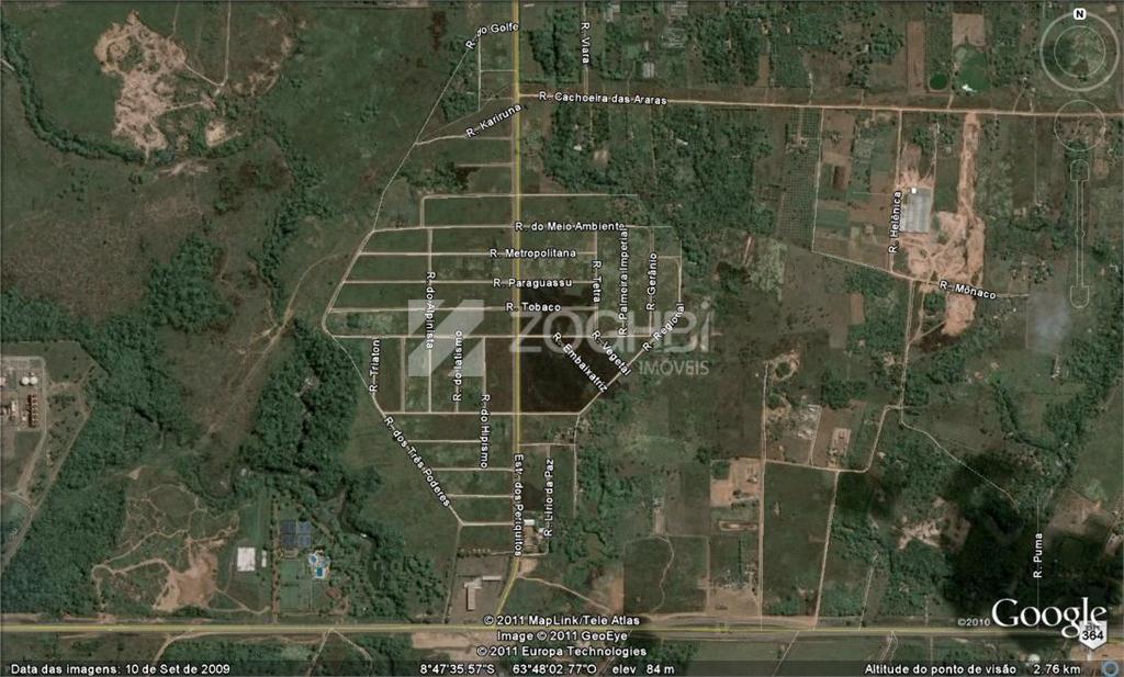 excelente oportunidade de negócio para você investir ou construir! terreno quitado no loteamento cidade jardim na...
