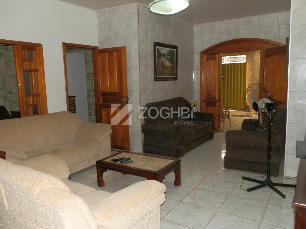 Todos residencial à venda, Igarapé, Porto Velho - CA0678.