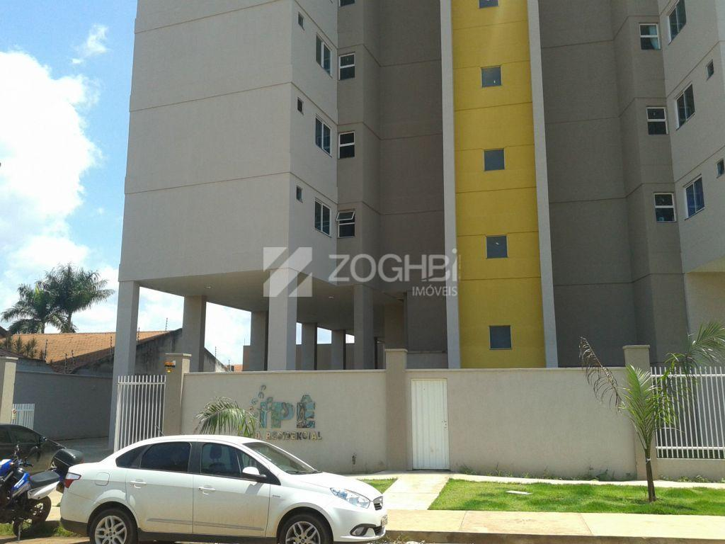 Apartamento  residencial para locação, Nova Porto Velho, Porto Velho.