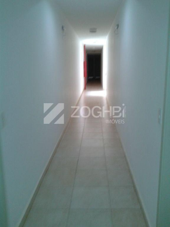 ótimo apartamento com dois dormitorios, sala, cozinha, banheiro social e lavanderia, uma vaga de garagem. o...