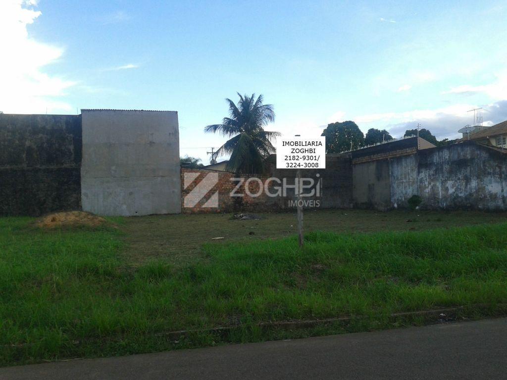 Terreno  residencial à venda, São João Bosco, Porto Velho.