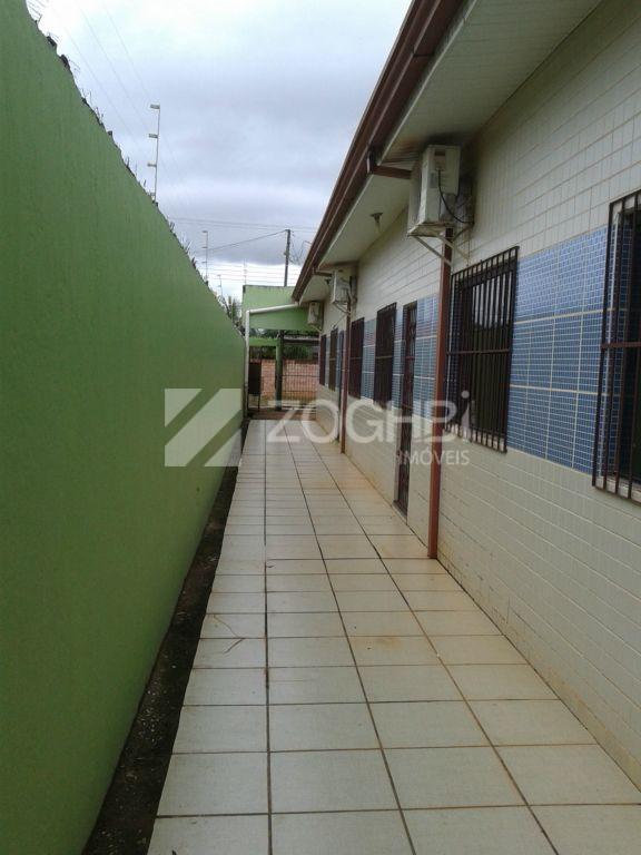 Apartamento residencial para locação, Igarapé, Porto Velho.