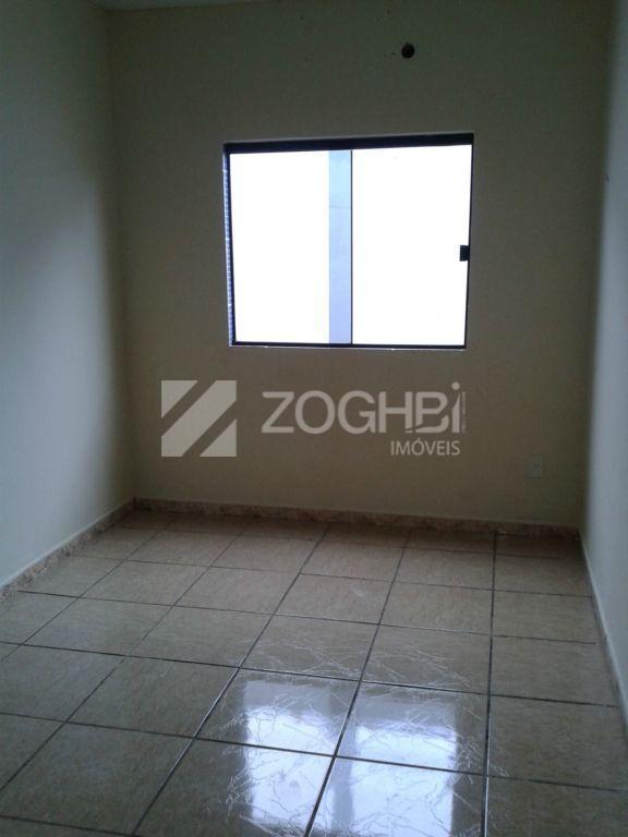 ótimo apartamento em um residencial fechado com dois dormitórios sendo que um já está com a...