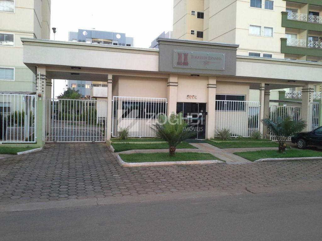 Apartamento residencial à venda, Rio Madeira, Porto Velho - AP0585.