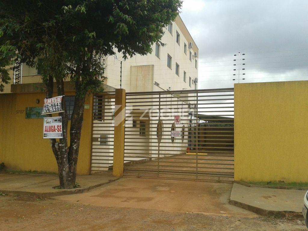 Apartamento  residencial para locação, Eldorado, Porto Velho.