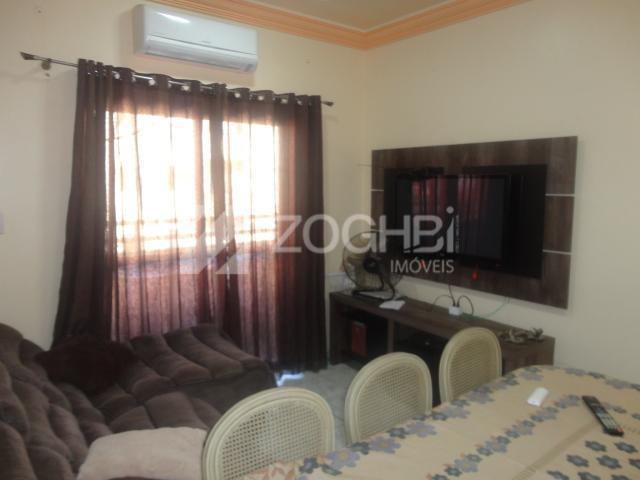 Apartamento residencial à venda, Floresta, Porto Velho - AP0232.