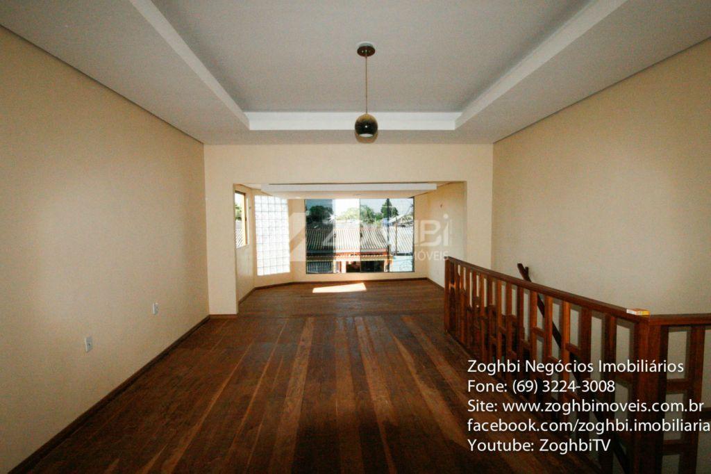 Casa residencial à venda, Aponiã, Porto Velho - CA0715.