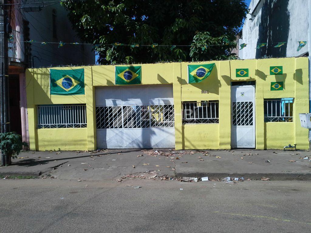Casa  residencial à venda, Nossa Senhora das Graças, Porto Velho.
