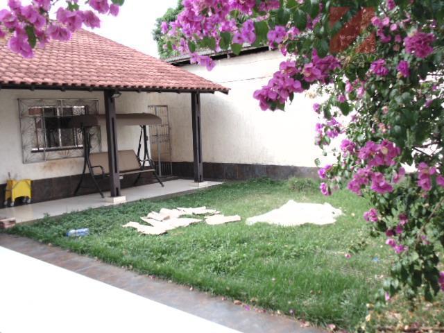 Casa residencial à venda, Arigolândia, Porto Velho - CA0716.