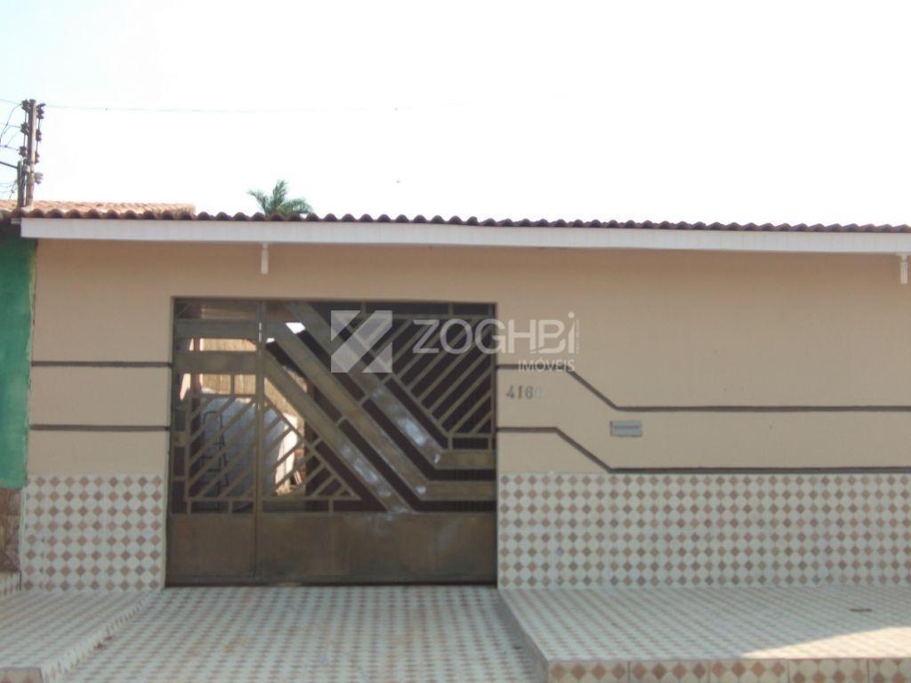 Casa residencial à venda, Caladinho, Porto Velho - CA0823.