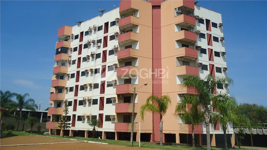 Apartamento residencial à venda, Rio Madeira, Porto Velho - AP0692.