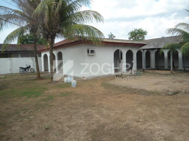Casa residencial para locação, Jardim América, Porto Velho.