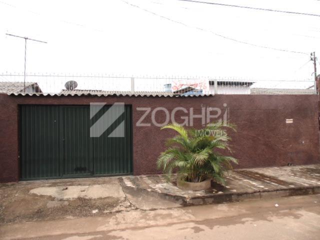 Casa residencial à venda, Aponiã, Porto Velho - CA0857.