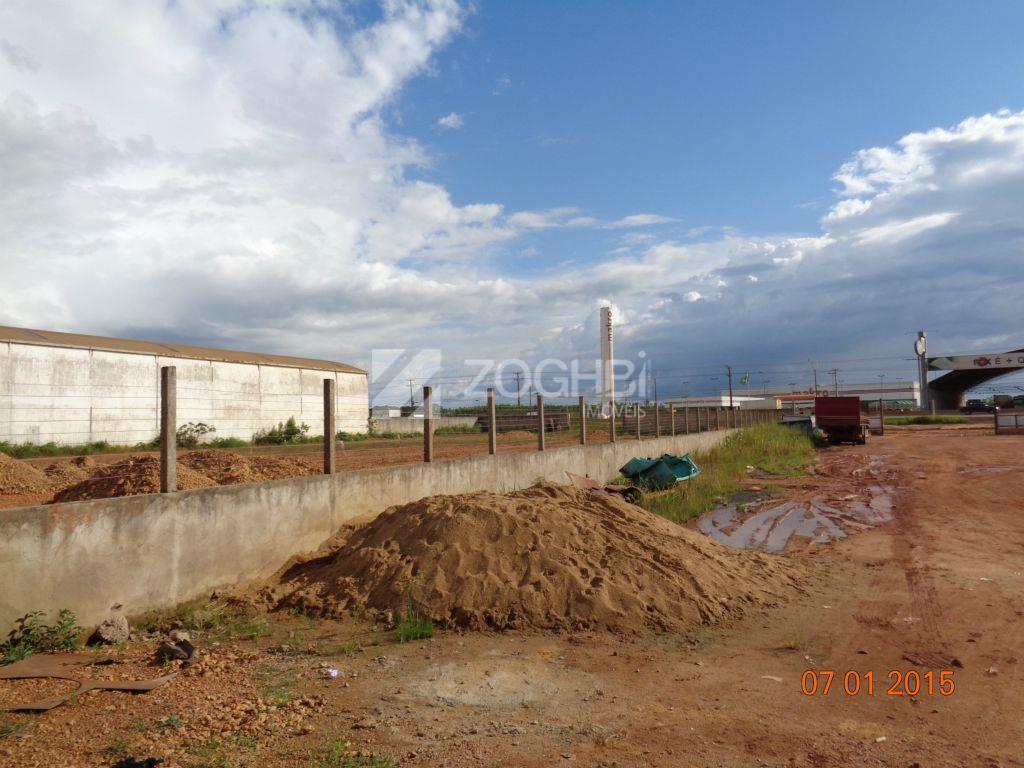Terreno comercial para venda e locação, Aeroclube, Porto Velho - TE0196.