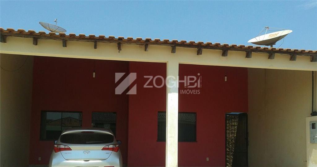 Casa residencial à venda, Três Marias, Porto Velho - CA0914.