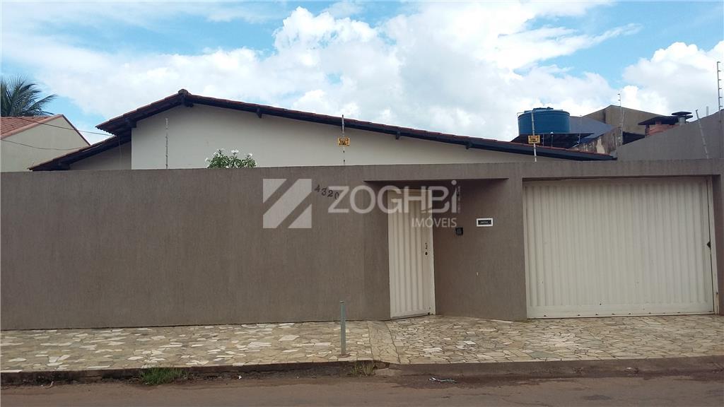 Casa residencial à venda, Rio Madeira, Porto Velho - CA0919.