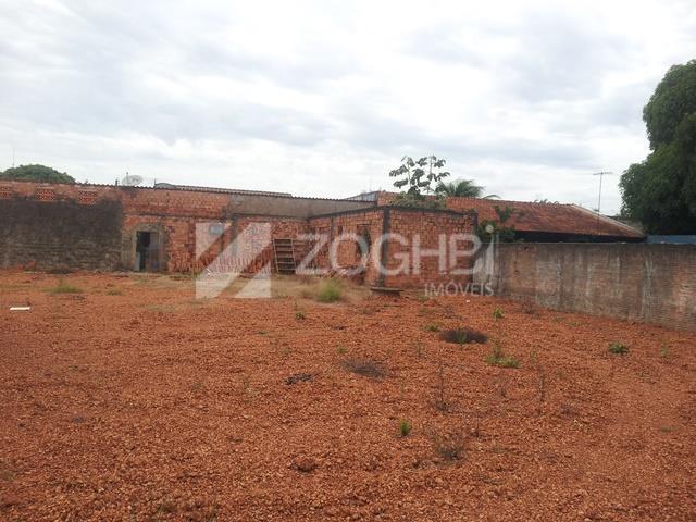 Terreno comercial para venda e locação, Flodoaldo Pontes Pinto, Porto Velho - TE0288.