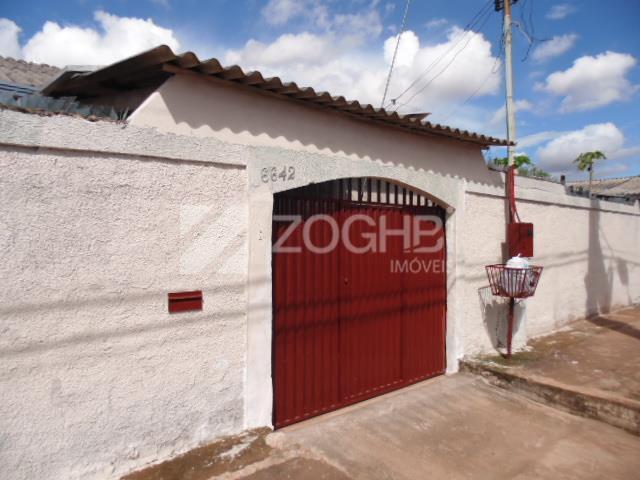 Casa residencial à venda, Aponiã, Porto Velho - CA0934.