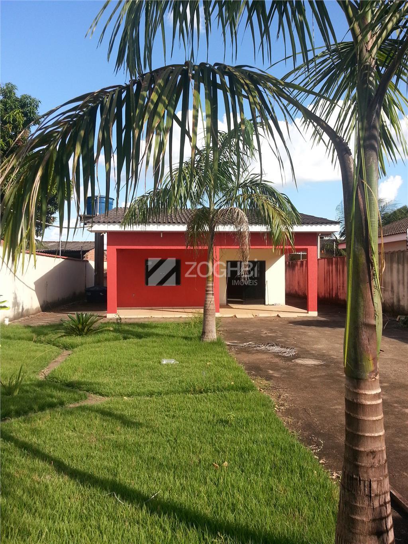 Casa residencial para locação, Cuniã, Porto Velho.