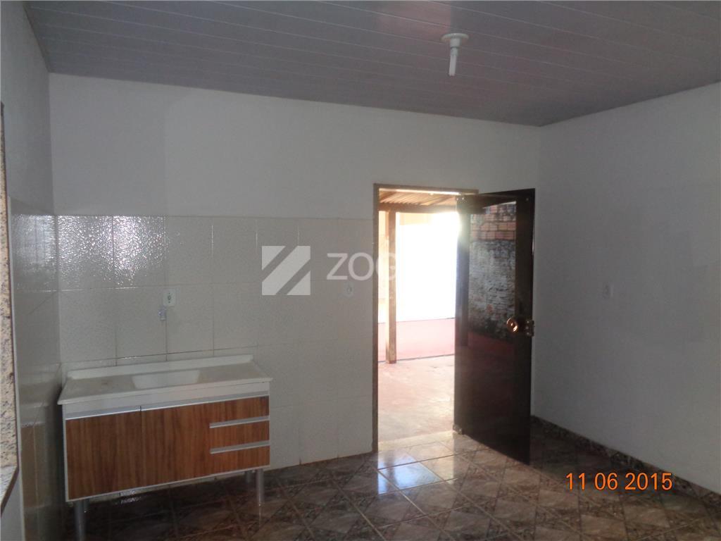 Casa residencial para locação, Aponiã, Porto Velho - CA0981.