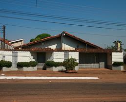 Casa  residencial à venda, Panair, Porto Velho.