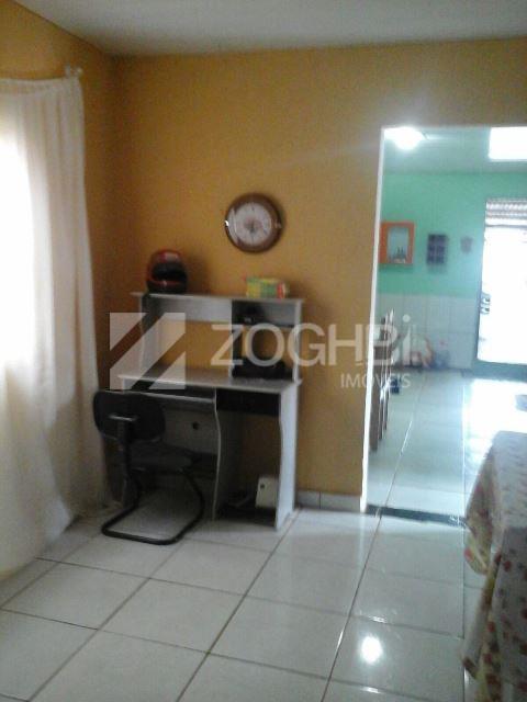 Casa residencial à venda, Três Marias, Porto Velho - CA0990.