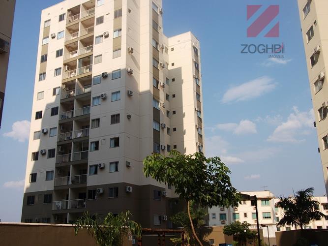 Apartamento  residencial à venda, Rio Madeira, Porto Velho.