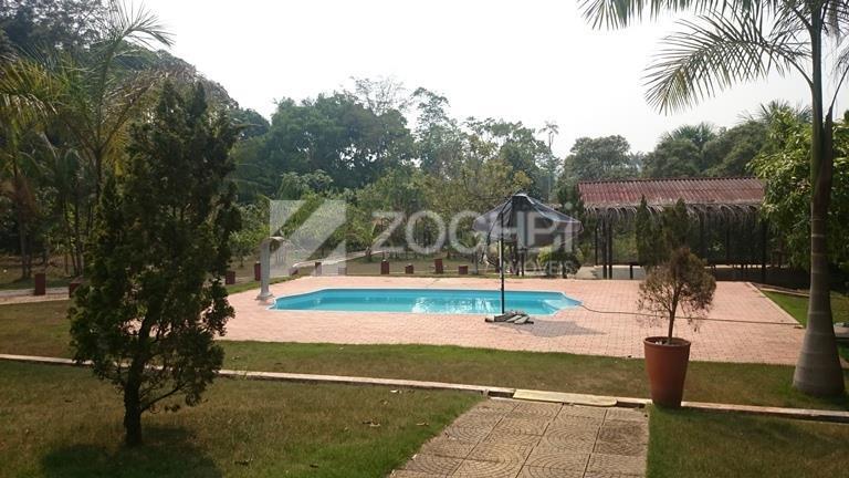 Chácara residencial à venda, Areia Branca, Porto Velho - CH0044.