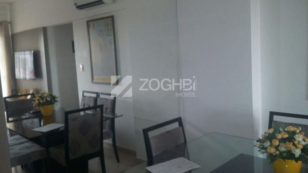 Apartamento residencial à venda, Lagoa, Porto Velho - AP0865.