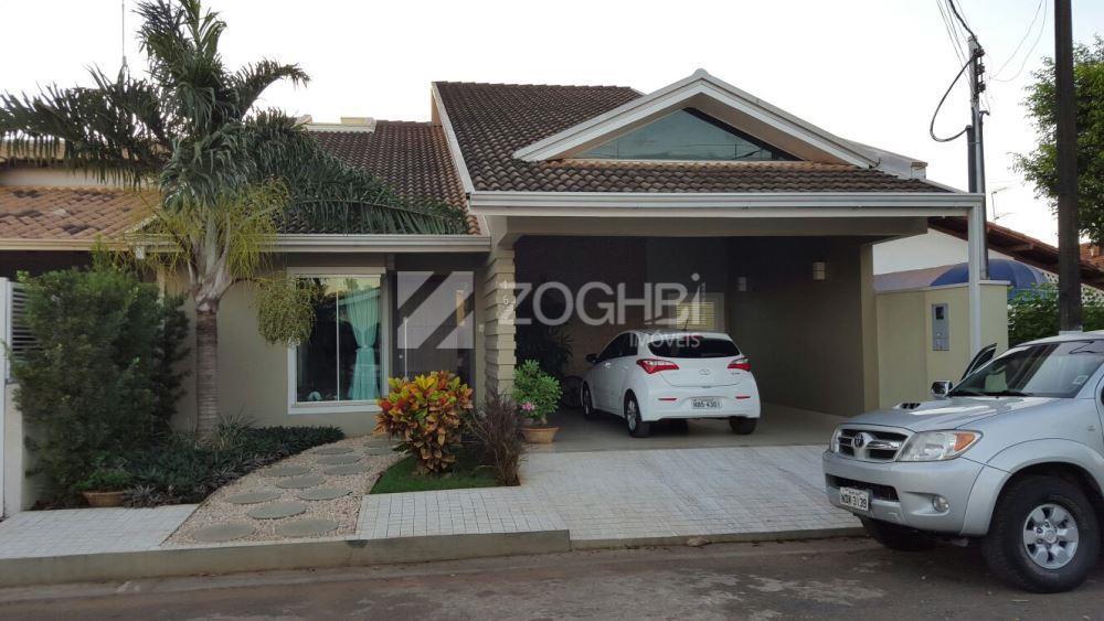 Casa  residencial à venda, Tiradentes, Porto Velho.