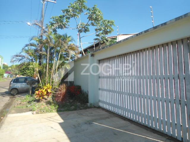 Casa Residencial para locação, Agenor de Carvalho, Porto Velho - CA0243.