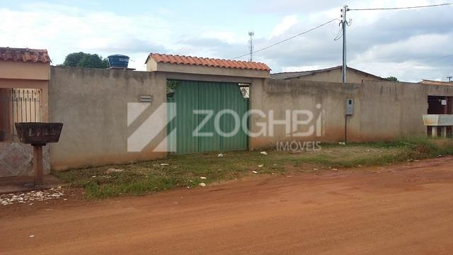 Terreno residencial à venda, Conceição, Porto Velho - TE0313.