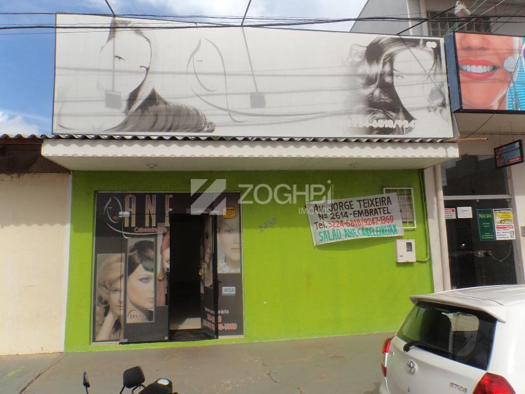 Sala comercial para locação, São Cristóvão, Porto Velho.