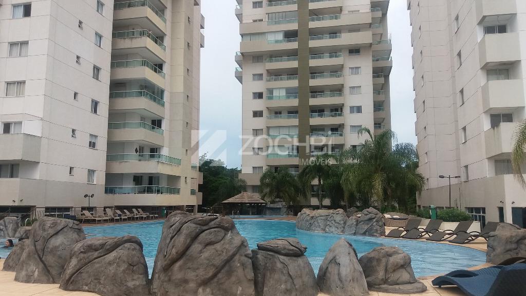 Apartamento residencial à venda, Olaria, Porto Velho - AP0885.