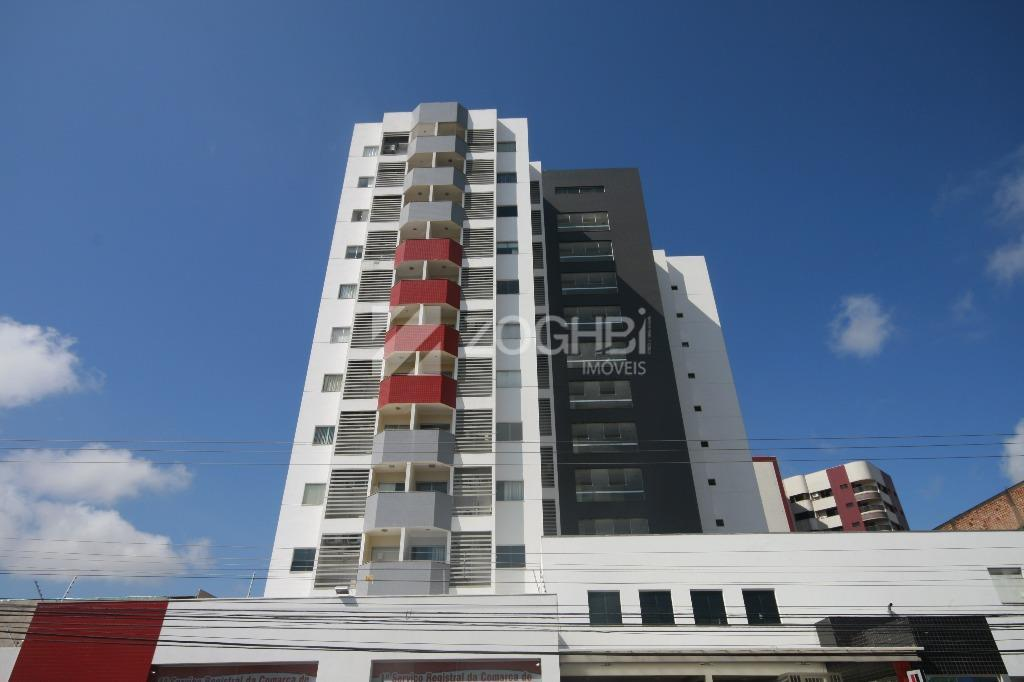 Apartamento  residencial à venda, Nossa Senhora das Graças, Porto Velho.
