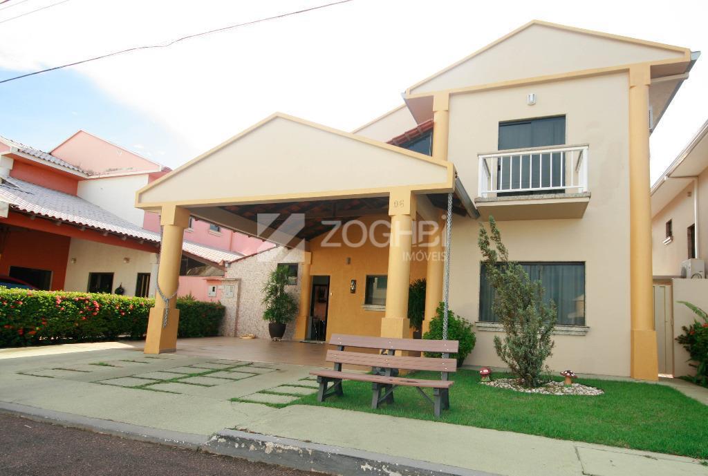 Casa residencial à venda, Nova Porto Velho, Porto Velho - CA0648.