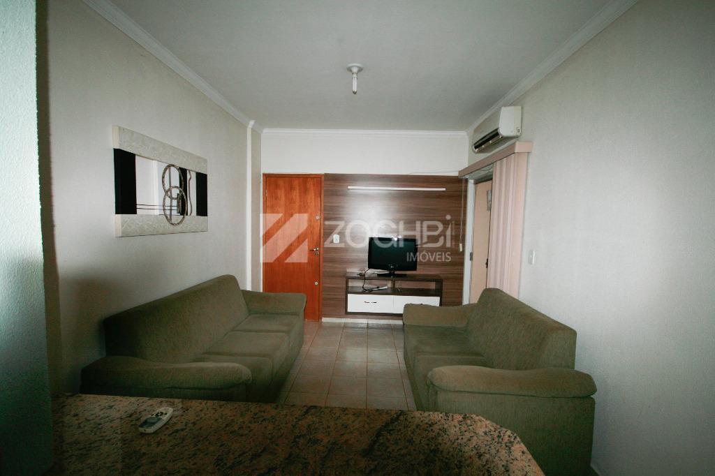Apartamento residencial à venda, Aponiã, Porto Velho - AP0906.