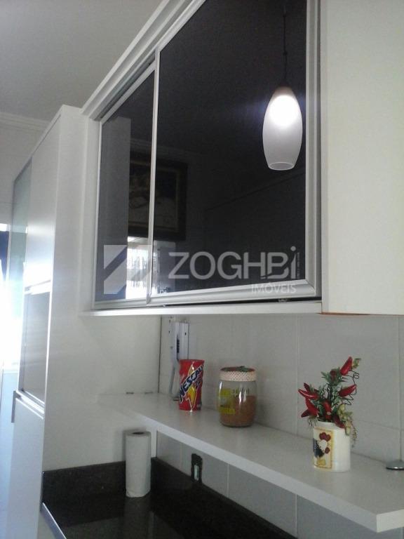 Apartamento residencial para locação, Santa Bárbara, Porto Velho.