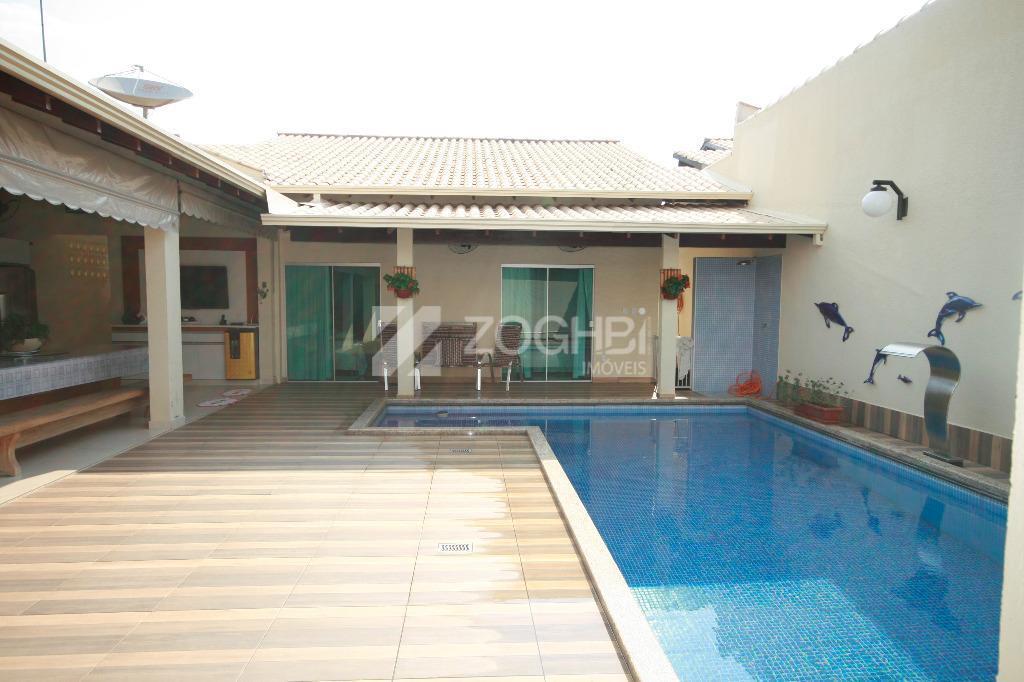 Casa residencial à venda, Nova Esperança, Porto Velho - CA1111.