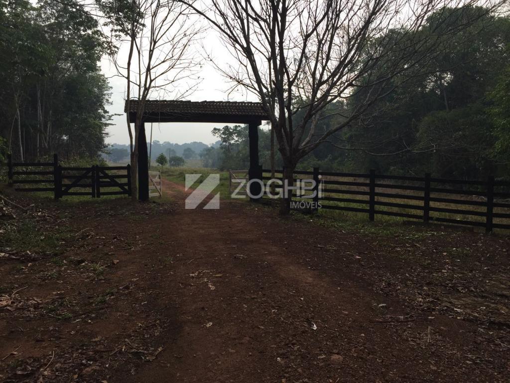 Sítio  rural à venda, Área Rural de Porto Velho, Porto Velho.