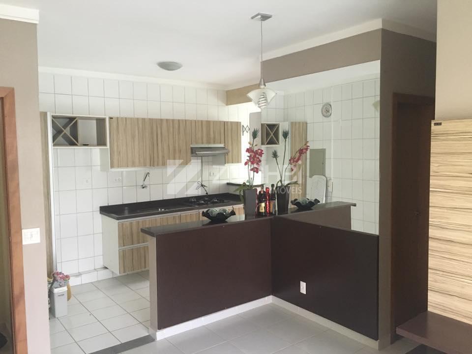 Apartamento residencial à venda, Triângulo, Porto Velho - AP0938.