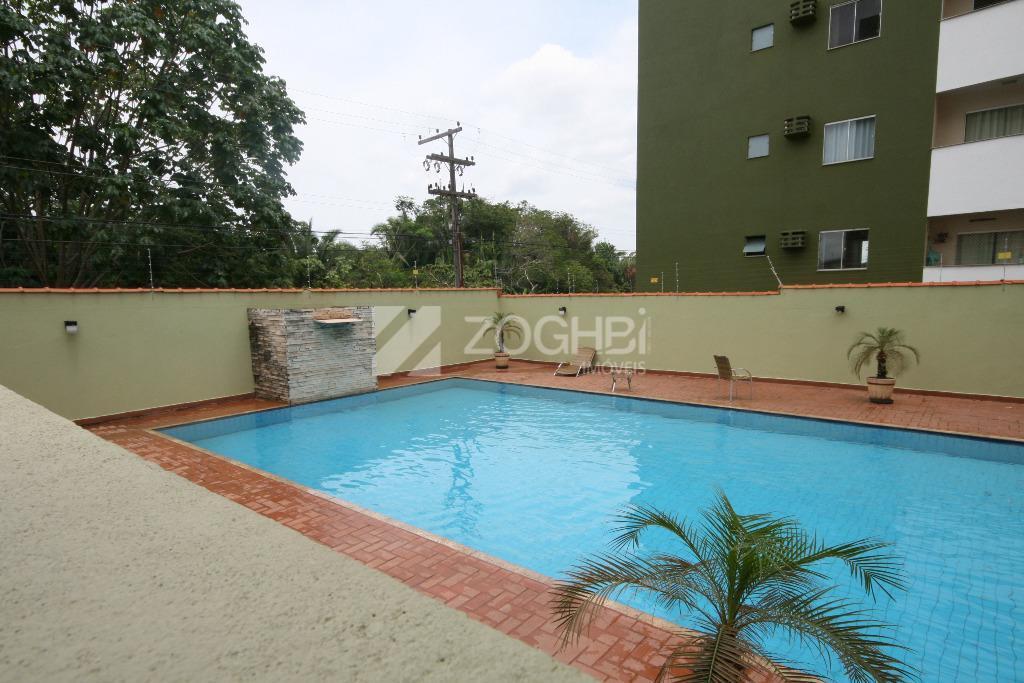 Apartamento residencial à venda, Rio Madeira, Porto Velho - AP0939.