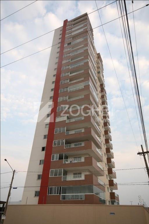 Apartamento residencial à venda, Centro, Porto Velho.